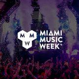 Miami Music Week 2018 (South Beach, Miami)