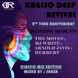 KAGISO DEEP REVIVAL_-_SHOW #14 (MIXED BY SANZA)