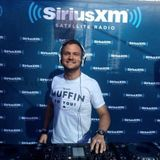 Dash Berlin – Sirius XM (February Mix 2016)