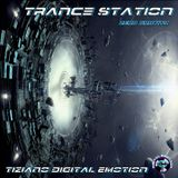 Trance station zero Gravity by Tiziano Digital Emotion