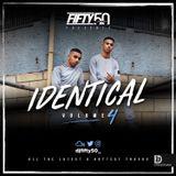 @DJFIFTY50_// IDENTICAL VOLUME 4