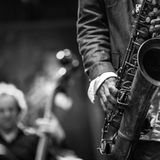 The 2018 Lincolnshire Jazz Week: Tom Stevens speaks with John Holland