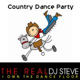 DEMO CD: COUNTRY DANCE PARTY Oct.2011