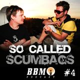 Episode 4 - Tom Findlay (Groove Armada) Jody Wisternoff and The Wideboys