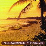 Paul Oakenfold - The Goa Mix 18-12-94