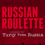 Olga Misty - Guest Mix for Russian Roulette (2016-10-19) on Digitally Imported