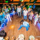 bobby's Dance Ritual