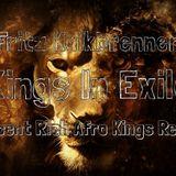 Fritz Kalkbrenner - Kings In Exile (Vincent Rich Afro Kings Remix)