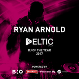 Ryan Arnold - Deltic DJ of the Year 2017