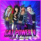 Cat Power V - SMASH 1-13-15