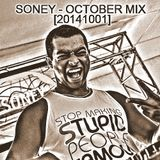 Soney - October Mix [20141001]