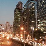 Bangkok Underground - 2016 Re-work