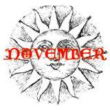 Wyrd Kalendar - November