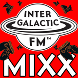 Sandwich Triangle Rec -  Intergalactic FM Mixx (15.02.17)