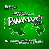 King Wadada & Deeper Sound - PANAMAZO VOL.3