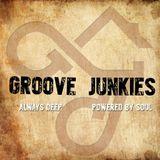 Groove Junkies We Rise Again Mix!