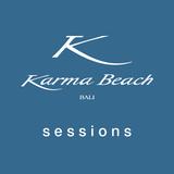 Karma Beach Bali Session 15 - Resident DJ Joey Fitzgerald