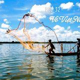 FFRADIO - Vol 32 - Vẽ Việt Nam