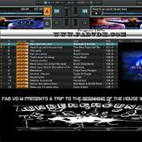 Fab vd M Presents A Trip To The Beginning Of The House World 2 Remixed