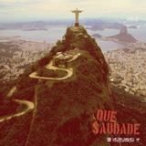 Pepe Sol + Paprika's QUE SAUDADE vol. 2 mixtape