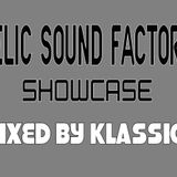 Relic Sound Factory Showcase (Mixed By Klassic)