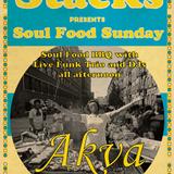 Stacks - Soul Food Sunday Mix