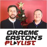 Graeme Easton's Playlist - Keith Russell - Episode 38