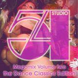 Blohmbeats Studio 54 Megamix Vol. 2 Dance Classics In The House