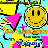 Dj Agustin Sesión Analoga Vol.2 100% Vinyl (90s EURODANCE)