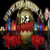 DJ BADBOY - Weekend Dance Party Mix