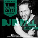 Di Paul - The Story So far MIXCAST #23