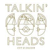 Talkin' Heads - guest mix #7 by Breakin Moves
