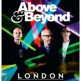 Above & Beyond - Live at Oval Space - London, UK (Mixmag Live) -  03.08.2012