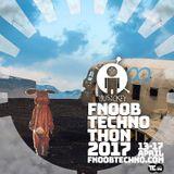 MusicKey @ FNOOB Technothon 2017