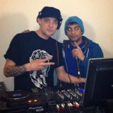 Dj RockSteady & Mc Reen Flight fm (Feb 2013)