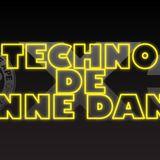 TECHNO DE BONNE DANCE 14/08/2016
