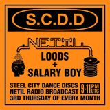 Steel City Dance Discs 16.11.17