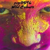 PCP#596... Wild Colours....