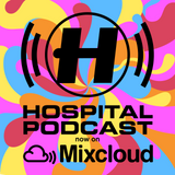 Hospital Podcast 244 with London Elektricity