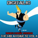 Digitalic - The Mix Avenue s2 vol4