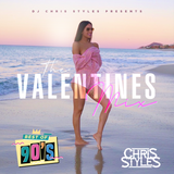 The Valentines Mix (Best of 90's)
