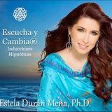 Autoestima y seguridad personal Estela Duran