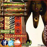 Afro Heats Vol 2 Mixed by Dj Shakit (October 2013)
