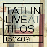 Tatlin - The Newspaper 15.04.09 (live at tilos radio)
