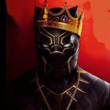 Hero Sauce Vol. 4: Wakanda Forever