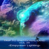 TRIP TO EMOTIONAL LAND VOL 34 - Empyrean Lighting -