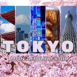 Tokyo Mon Amour! # 08