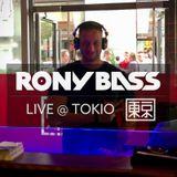 RONY-BASS-LIVE@TOKIO-2019-07-06