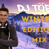 2016.12.03 - Winter Edition Mix - Dj Törő