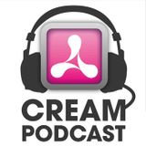 Sasha - Cream Podcast (2009.04.27)